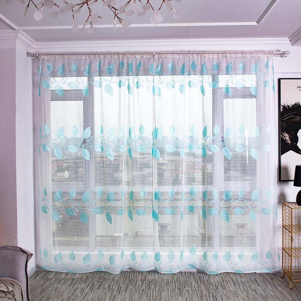 rèm cửa vải chống côn trùng