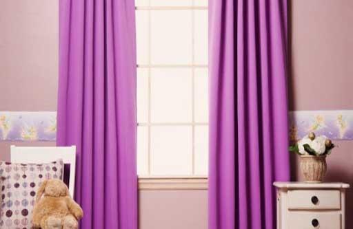 Không gian ấm cúng và lãng mạn nhờ sự kết hợp hoàn hảo giữa các màu sắc.