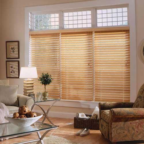 Tại sao rèm gỗ là mẫu rèm phong thủy được ưa chuộng nhất
