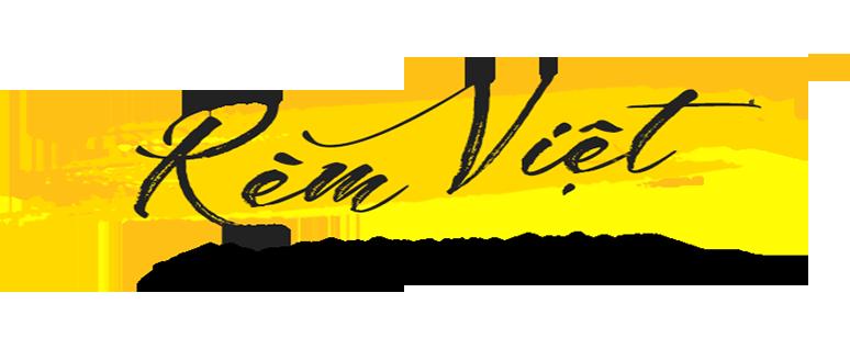 Thế giới rèm Việt
