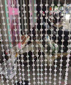 rèm hạt nhựa tgrv-hn012