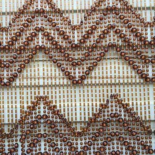 rèm hạt nhựa tgrv-hn003