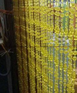 rèm hạt nhựa tgrv-hn006