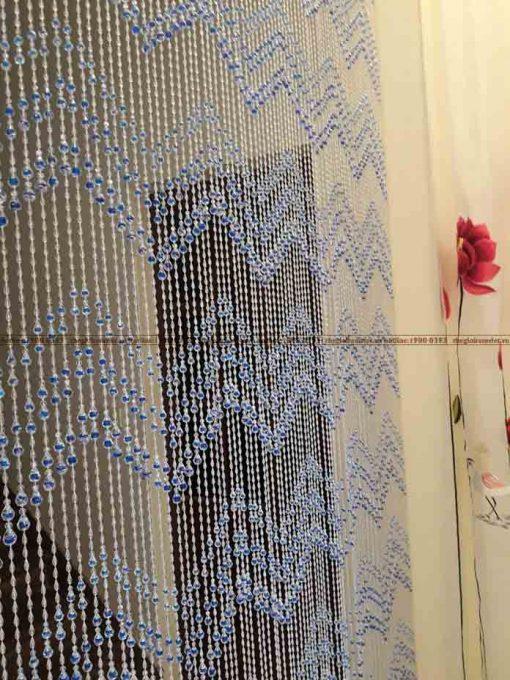 rèm hạt nhựa tgrv-hn013