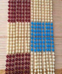 rèm hạt nhựa tgrv-hn015