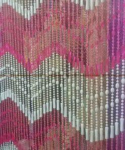 rèm hạt nhựa tgrv-hn016