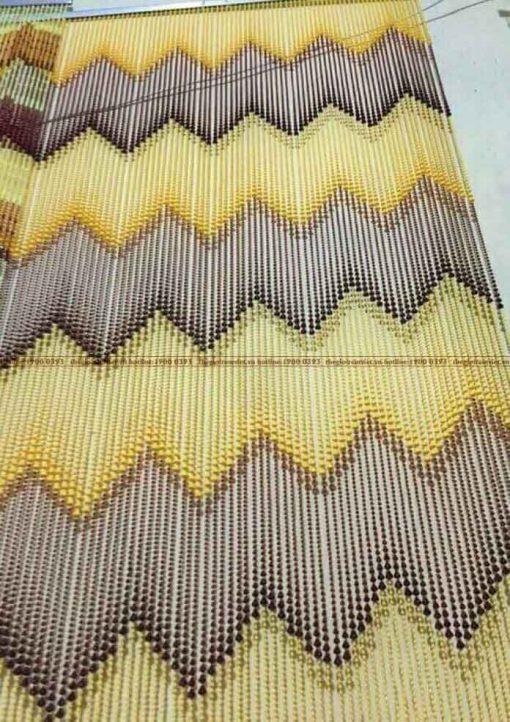 rèm hạt nhựa tgrv-hn019