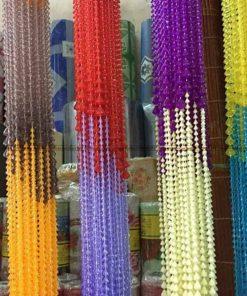 rèm hạt nhựa tgrv-hn026
