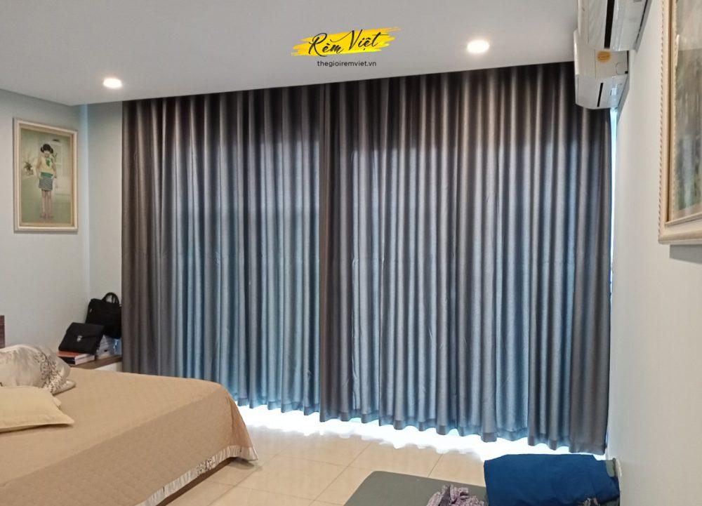 Rèm vải mã 6007-26 -2