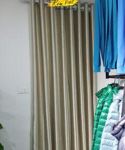 Rèm vải một lớp mã Dim97-01