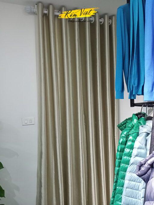 Rèm vải 1 lớp mã Dim97-01