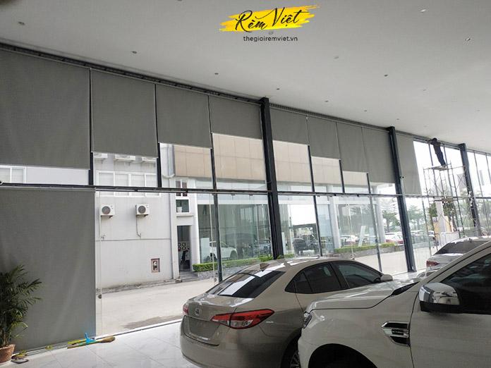 rem cuon showroom