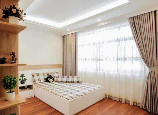 Lựa chọn rèm phù hợp với không gian và nội thất