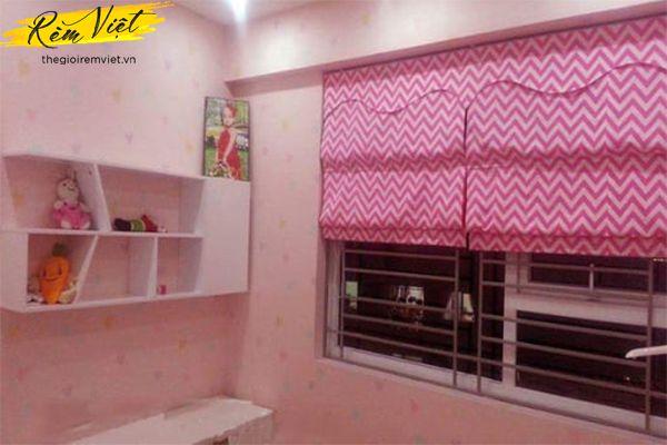 Màu sắc hoa văn phù hợp với thiết kế không gian ngôi nhà