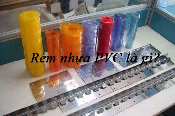 Rèm nhựa PVC ngăn lạnh-Đặc điểm của dòng rèm nhựa PVC